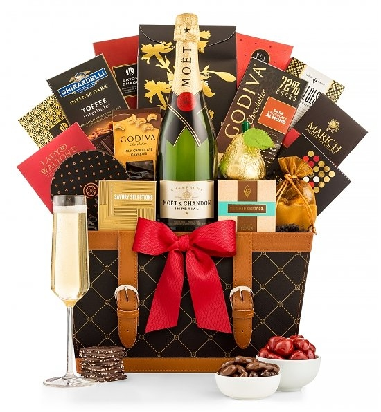 Classic Champagne Collection-Moet & Chandon
